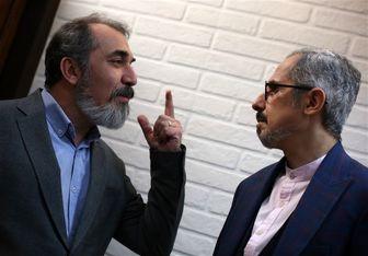 """""""دختر گمشده"""" جایگزین """"آخر خط"""" شد /""""صفر بیست و یک"""" در راه پخش"""