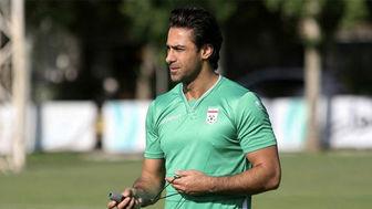 فرهاد مجیدی از سرمربیگری تیم ملی امید کنارهگیری کرد
