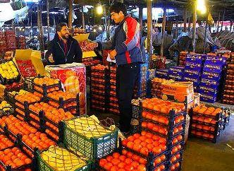 آخرین خبر از وضعیت بازار میوه