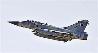 استقرار جنگنده های فرانسه برای حمله به سوریه