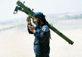 امریکا ۵۰ تن سلاح برای داعش ریخت