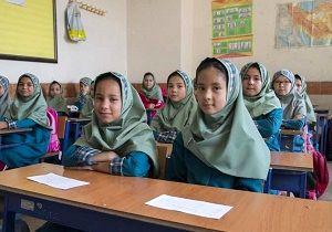تحصیل ۴۷۳ هزار دانشآموز خارجی و پناهنده در ایران