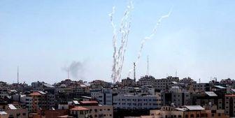 به صدا درآمدن آژیرهای خطر در سرزمینهای اشغالی فلسطین