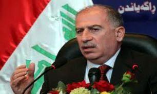درخواست پناهندگی رئیس مجلس عراق از نروژ