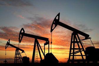 قیمت جهانی نفت در 2 آذر 97