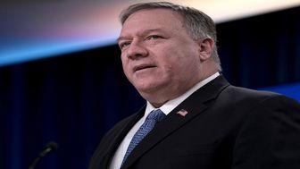 واکنش پمپئو به گزارش سازمان ملل درباره ترور سردار سلیمانی