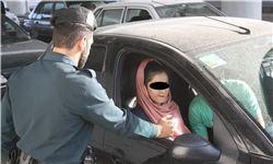 آغاز برخورد با بدپوششی و کشف حجاب در تهران