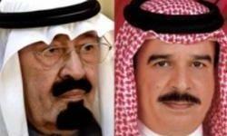 توطئه عربستان برای قیمومیت کامل بر بحرین