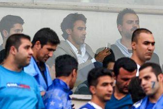 دست رد فرهاد مجیدی به پیشنهاد یک تیم لیگ برتری