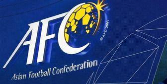 زمان انتخاب میزبان مرحله نیمه نهایی لیگ قهرمانان آسیا