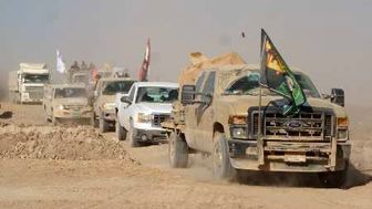 آزادسازی شرق موصل پیش از آغاز سال جدید میلادی