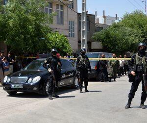 پایان حادثه گروگانگیری در استان فارس