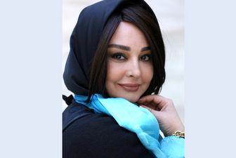 تیپ بازیگران زن در جشن تولد «ماهایا پطروسیان» /عکس