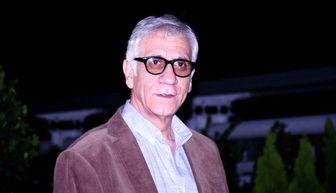 بازیگر محبوب ایرانی داور یک جشنواره جهانی شد