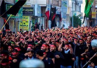 تظاهرات شیعیان در عربستان + تصاویر