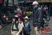 آخرین وضعیت ساخت فیلم جنجالی حسن فتحی/ عکس