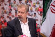 آخرین وداع با آقای گزارشگر در صداوسیما/عکس