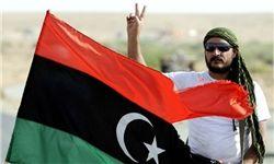 سازمان ملل دولت انتقالی لیبی را برسمیت شناخت