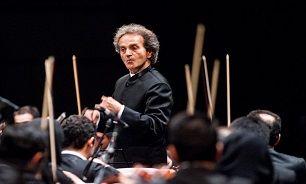 تغییر رهبر ارکستر سمفونیک تهران بعد از کنسرت جنجالی