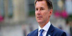 سفر وزیر خارجه انگلیس به عربستان و امارات