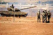 انتقال ۱۰ تروریست داعشی به دیرالزور سوریه