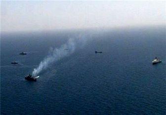 برقراری خط مستقیم دریایی بین عراق و عربستان
