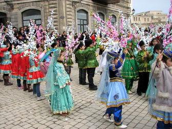 لغو جشن نوروز در جمهوری آذربایجان به دلیل کرونا