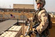 سفارت آمریکا در بغداد خدمات دیپلماتیک ارائه نمیکند