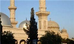 تبدیل یکی از کلیساهای اروپا به مسجد