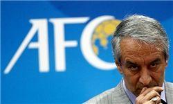 تائید شدن سهمیه ۳ + ۱ در لیگ قهرمانان آسیا