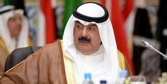 مقام کویتی: نشانههای آرامش پیرامون پرونده هستهای ایران دیده میشود