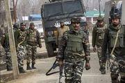 نظامیان هندی به تشییع کنندگان شهدای کشمیری حمله کردند