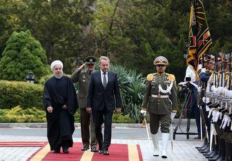 رئیس شورای ریاستجمهوری بوسنی به اصفهان سفر میکند