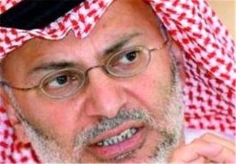 حمایت وزیر خارجه امارات درباره تصمیات ترامپ علیه ایران
