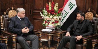 هماهنگی دولت و پارلمان عراق برای اجرای مصوبه اخراج نظامیان خارجی