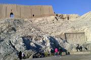 تذکر عضو شوای شهر به حناچی در خصوص چشمه علی