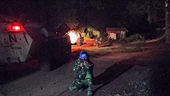20 کشته در حمله شبه نظامیان مسلح به کنگو