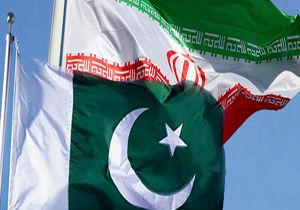 گرمی روابط پاکستان و ایران خاری در چشم دشمنان