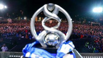 اقدامی تبعیض آمیز  AFC در لیگ قهرمانان