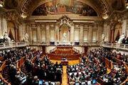 پارلمان پرتغال به دنبال استیضاح دولت