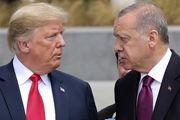 احتمال سفر ترامپ به ترکیه