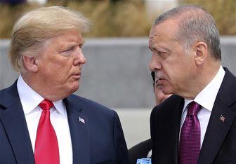 اردوغان بین دوستان قدیم و جدید