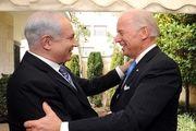 پیام برجامی نتانیاهو به بایدن