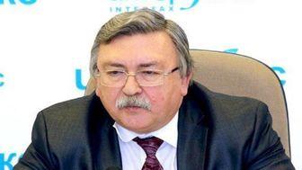 واکنش اولیانوف به نامه ۱۴۰ قانونگذار آمریکایی درباره توافق «جامع» با ایران