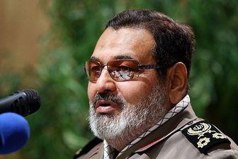 ارتش و سپاه دو دست قوی نظام اسلامی هستند