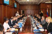 مبارزه با جرائم در فضای مجازی موضوع نشست مقامات وزارتهای کشور همسود