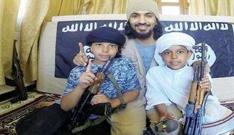 ۷۰ کودک در دیالی داعشی شدهاند