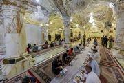 فردا؛ گشوده شدن صحن و شبستان حضرت زهرا(س) به روی زائران