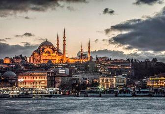 برگزاری نشست اتحادیه جوانان ضدامپریالیست در استانبول ترکیه