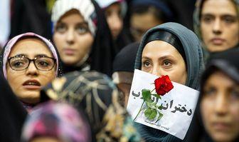 تجمع بزرگ دختران انقلاب در ورزشگاه شهید شیرودی/ گزارش تصویری